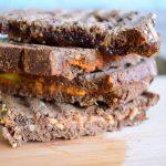 4x verrassende vegan tosti's